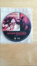 New listing Blade Runner: The Final Cut Blu ray Disc Only Ridley Scott Harrison Ford 1982