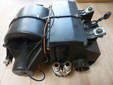 Classic Mini Cooper Valeo Heater Motor