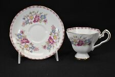 Royal Stafford Windermere Cup & Saucer