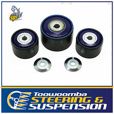 Ford Fairlane BF Sedan 2002-2007 Polyelast rear Diff Bush Kit - kit210k