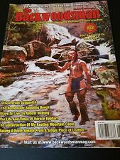 THE BACKWOODSMAN MAGAZINE Vol.36 #4 July/August 2015