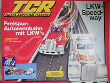 TCR Freispur Autorennbahn