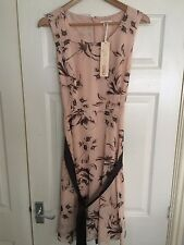 Ladies Kaliko summer/evening dress BNWT size 12 41in length