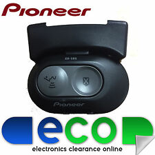 ORIGINALE Pioneer cd-sr5 Voice Activation STEERING WHEEL Remote Control & Cinturino