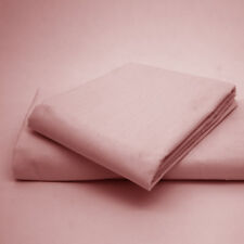 BOLSTER BODY & OXFORD EDGE PILLOW CASES in Poly Cotton