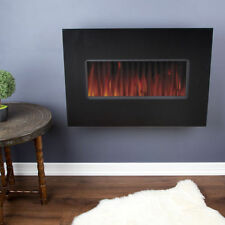Wall-Hung Gas Fire