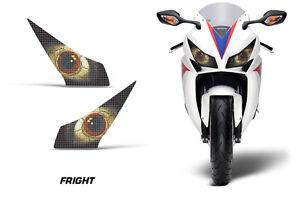 Faro Ojo Gráficos Kit Pegatina Funda Para Honda CBR 1000RR 2012-2014 Fright