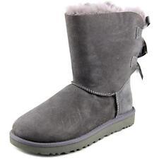 Calzado de mujer botines UGG Australia color principal gris