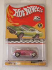 2006 Hot Wheels 20TH Collectors Convention Series Volkswagen Bug Convertible