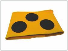 Blindenarmbinde, elastisch, Umfang 28 cm
