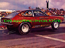 """Georgia Shaker"" Hubert Platt 1973 Ford Pinto Pro Stocker PHOTO! #(4)"