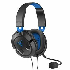 Turtle Beach Recon 50P Stereo Gaming Headset  PS4 Xbox One