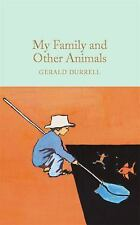 My Family and Other Animals by Gerald Durrell (2016, Hardcover)