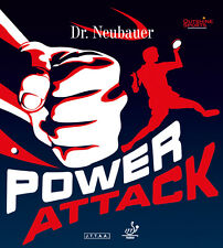 Dr Neubauer Power Attack Anti-Topspin Table Tennis Rubber