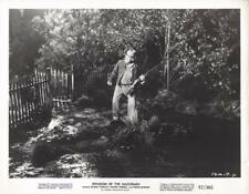 "Raymond Hatton, ""Invasion of the Saucer Men"" Movie Still"