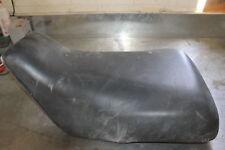 2001 HONDA FOREMAN RUBICON TRX500FA SEAT #11881