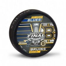 St Louis Blues 2019 Boston Bruins Stanley Cup Playoff Hockey Puck