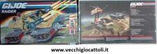 Action figure di TV, film e videogiochi originale aperti sul G.I. Joe