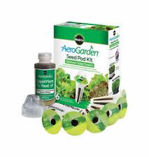 Miracle-Gro  AeroGarden  Indoor Gardening Seed Pod Kit