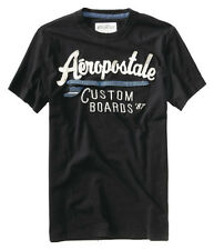 NWT Aeropostale premium tee shirt CUSTOM BOARDS