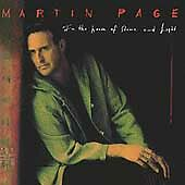 In the House of Stone & Light by Martin Page (CD, Jul-1994, Mercury)