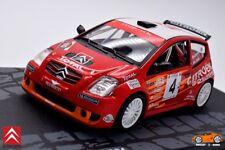 CITROEN C2 S1600 2004 RALLY CAR 1:43 BRAND NEW