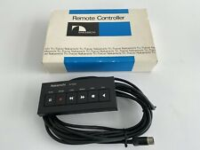 Nakamichi Tri Tracer Remote Control / Fernbedienung (Nakamichi 1000)