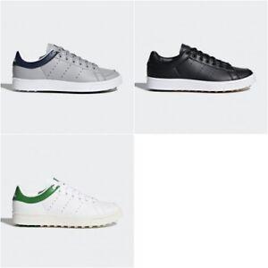 Adidas Adicross Classic Junior Golf Shoes Spikeless Kids Shoes