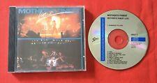 MOTHER'S FINEST LIVE SOMEBODY TO LOVE 1979 EPIC 4680372 BON ÉTAT CD