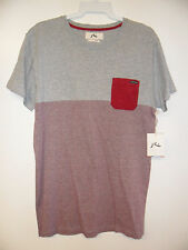 "Rusty Men's S/S Pocket T-Shirt ""Evander"" GMA - Medium - NWT"