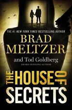 Brad Meltzer ~ The House Of Secrets
