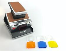 Polaroid SX-70 & SLR Camera Filter Set