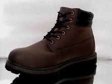 KAPPA Boots Stiefel DK Braun Herren Wandernschuhe 302BAEO 903 EUR42 US9 270mm