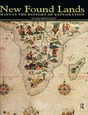 New Found Lands: Maps in the History of Exploration-ExLibrary