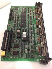 YASKAWA * CONTROL BOARD DF9201893-A0N REV F01 * JANCD-MSV01B *PZB*