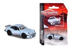 Porsche 934 1976 Bleu Gris 1/57 Majorette 212052010q02
