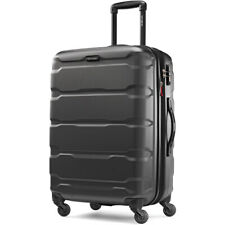 Samsonite Omni Hardside Luggage 24 Spinner - Black...