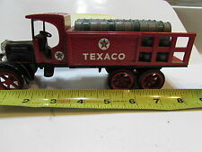 Ertl Texaco 1992 - 1925 Kenworth Stake Truck - Made In Mexico - Loose