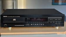 Denon DCD660 CD-Player schwarz PCM Technology Audio Sound