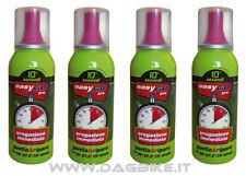 EASYGO PRO gonfia e ripara spray 4 Bomboletta da 100ml