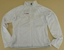 Nintendo 3DS Promotional Track Jacket Zip Up Women's Ladies M Medium Coat