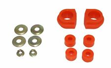 Fronte ANTI ROLL BAR BUSH Kit per Nissan Terrano 2.7TD/2.4P/3.0TD 1993 > Su