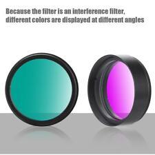 "Datyson 1.25"" UHC Deep Sky Filter Ultra High Contrast for Telescope Eyepiece HD"
