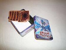YuGiOh Karten Sammlung Kartenset 200 Stück in Tin Box deutsch
