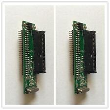 "Convertidor 2.5 ""macho IDE hembra SATA HDD SSD adaptador computadora portátil"