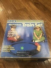 MARX 1971 530 MECHANICAL TRAIN SET USED
