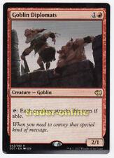Goblin Diplomats (Goblin-Diplomaten) Merfolk vs. Goblins Magic MTG