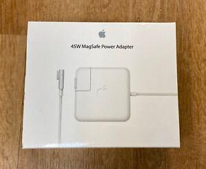 100% Genuine OEM Apple 45W MagSafe 1 Power Adapter ( MacBook Air) SEALED IN BOX