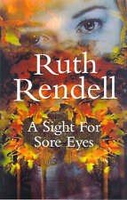 A Sight for Sore Eyes - Ruth Rendell - Paperback Book
