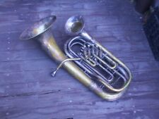 Ships Fast Conn//King Sousaphone 3rd Valve for Horns Built after 1985 NEW BB13